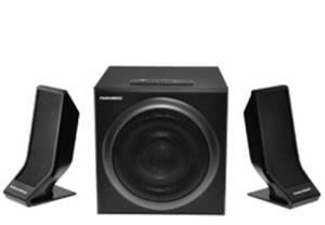 Farassoo FMS-3633BT 2.1 Bluetooth RMS Speaker